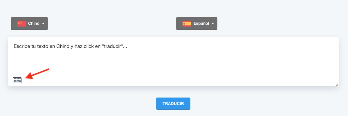 traductor chino espanol online gratis